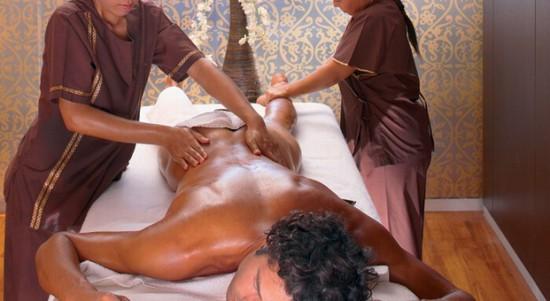 Вип массаж фото